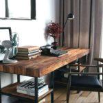 идеи для дизайна рабочего кабинета