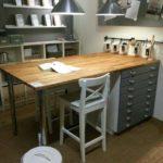 маленький кабинет для работы