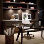 красивый кабинет