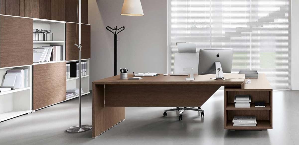 Дизайн кабинета бухгалтера должен быть строгим, но при этом комфортным, располагающим к работе