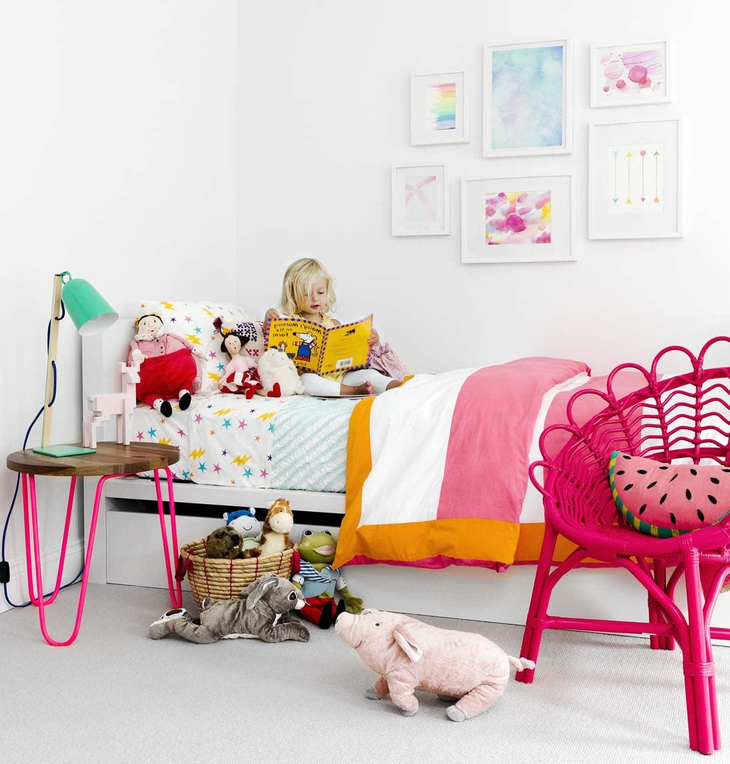 Главными критериями, по которым обычно выбирают кровать в детскую является её удобство и устойчивость конструкции