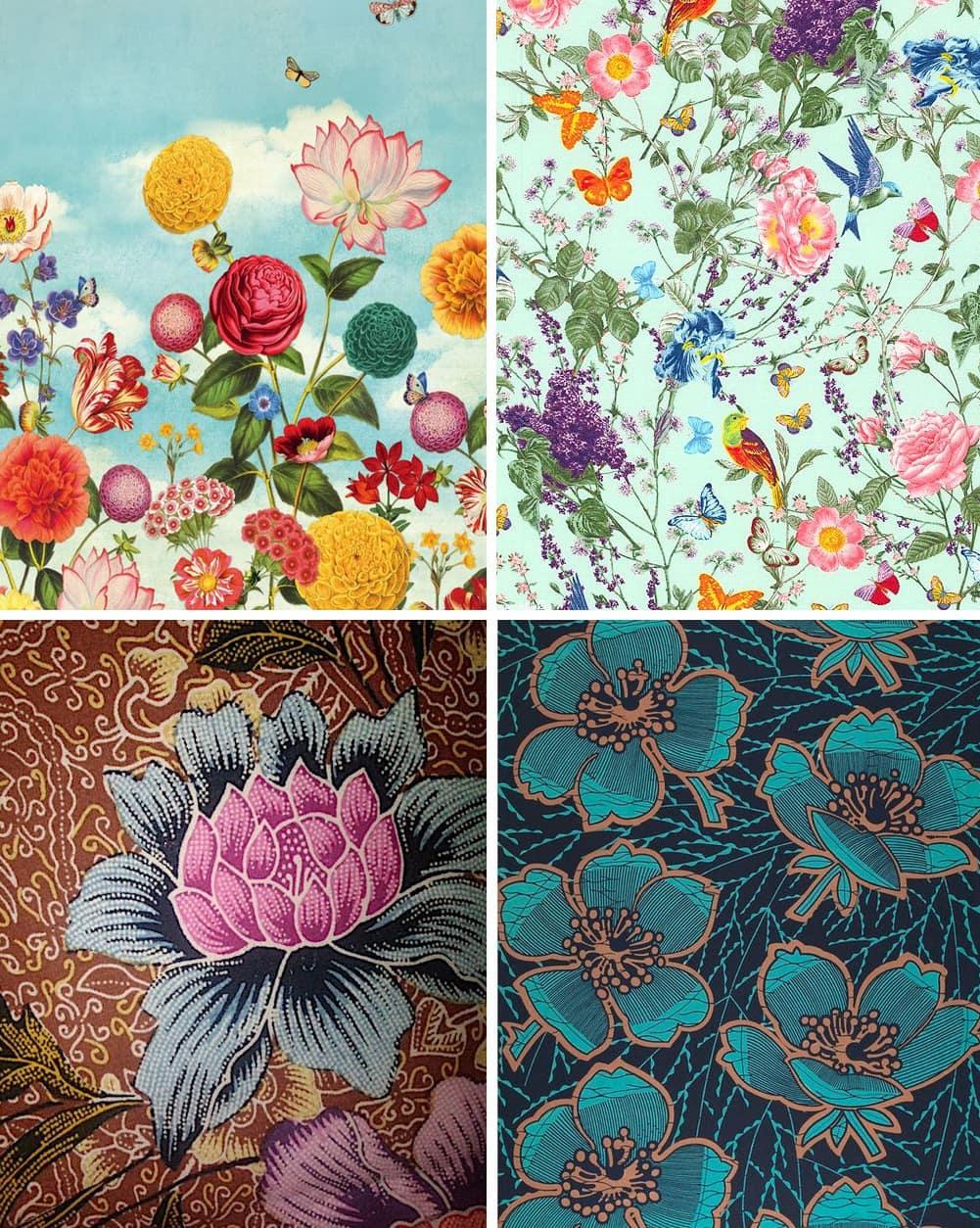 Современные текстильные (тканевые) обои - поражают своим оригинальным дизайном и многообразием цветовой гаммы
