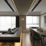 Стильные люстры 42 фото самые модные потолочные подвесные модели для спальни и гостиной новинки 2020