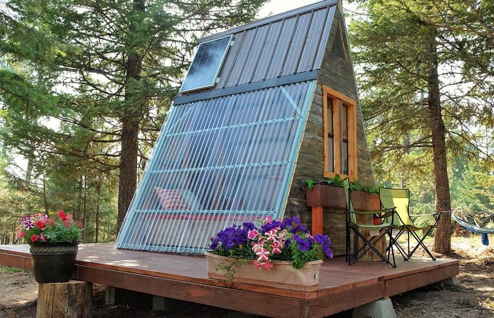 Если дачный дом не будет эксплуатироваться зимой, работы по его утеплению производить совершенно необязательно