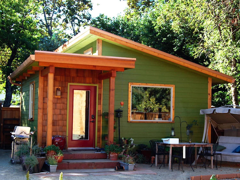 Проекты садовых домиков с ценами и фото только последний