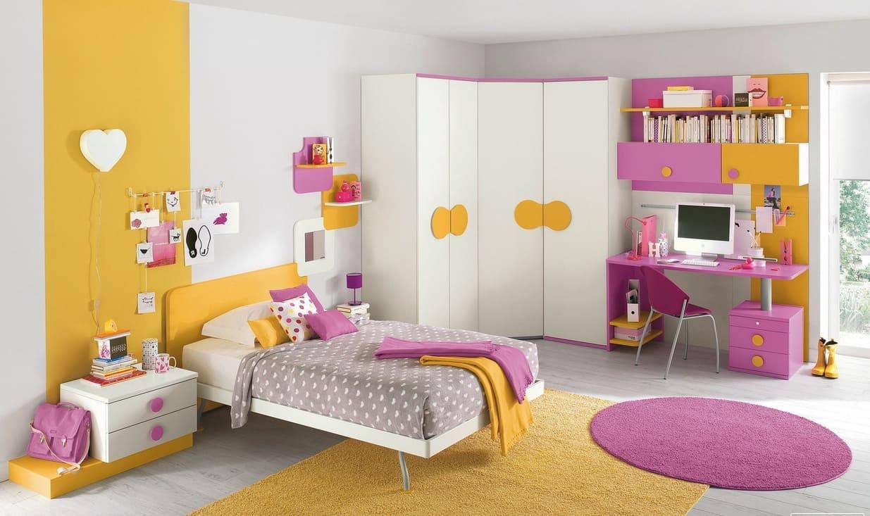 детская комната фото 55