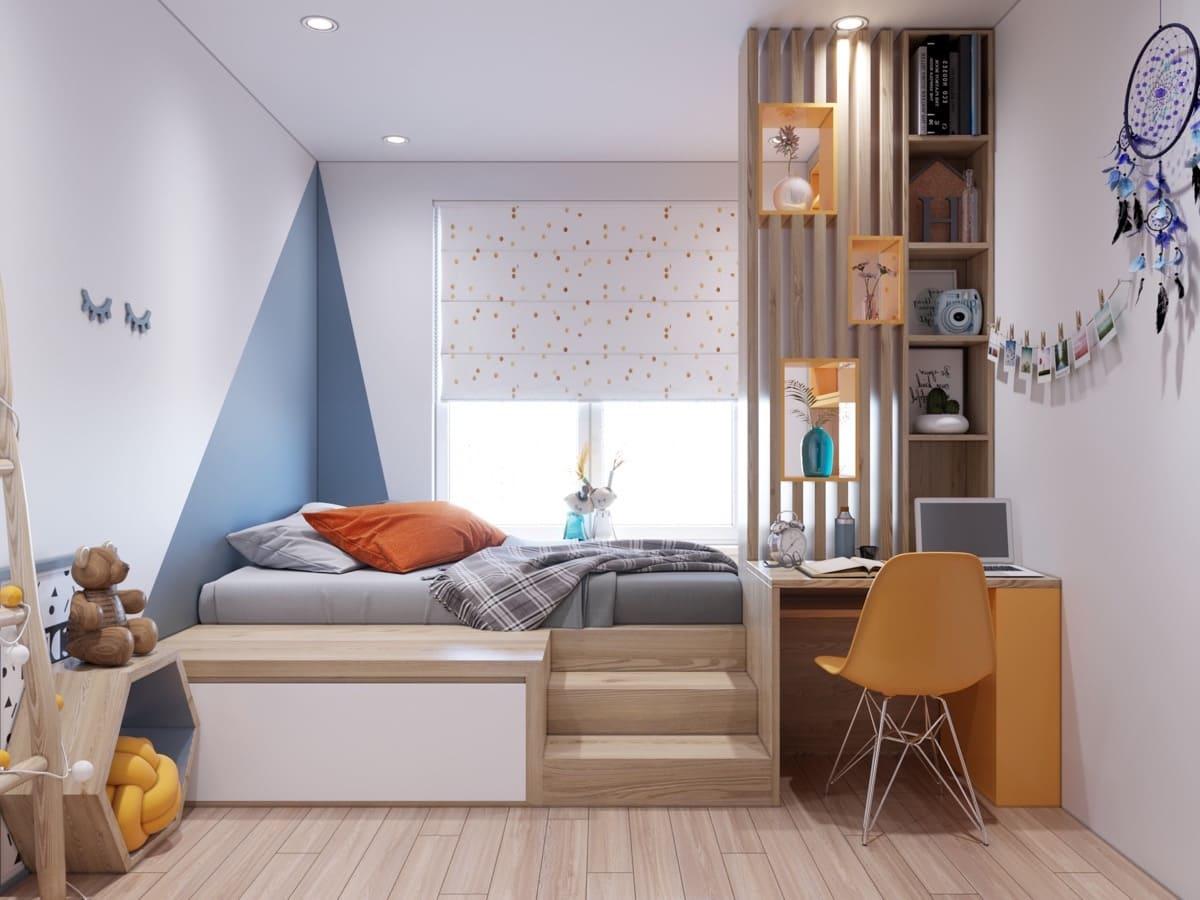 детская комната фото 21