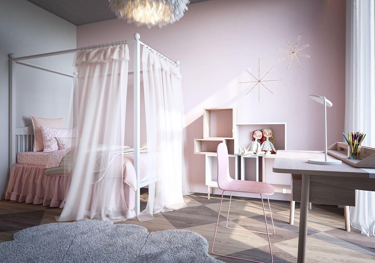 детская комната фото 6