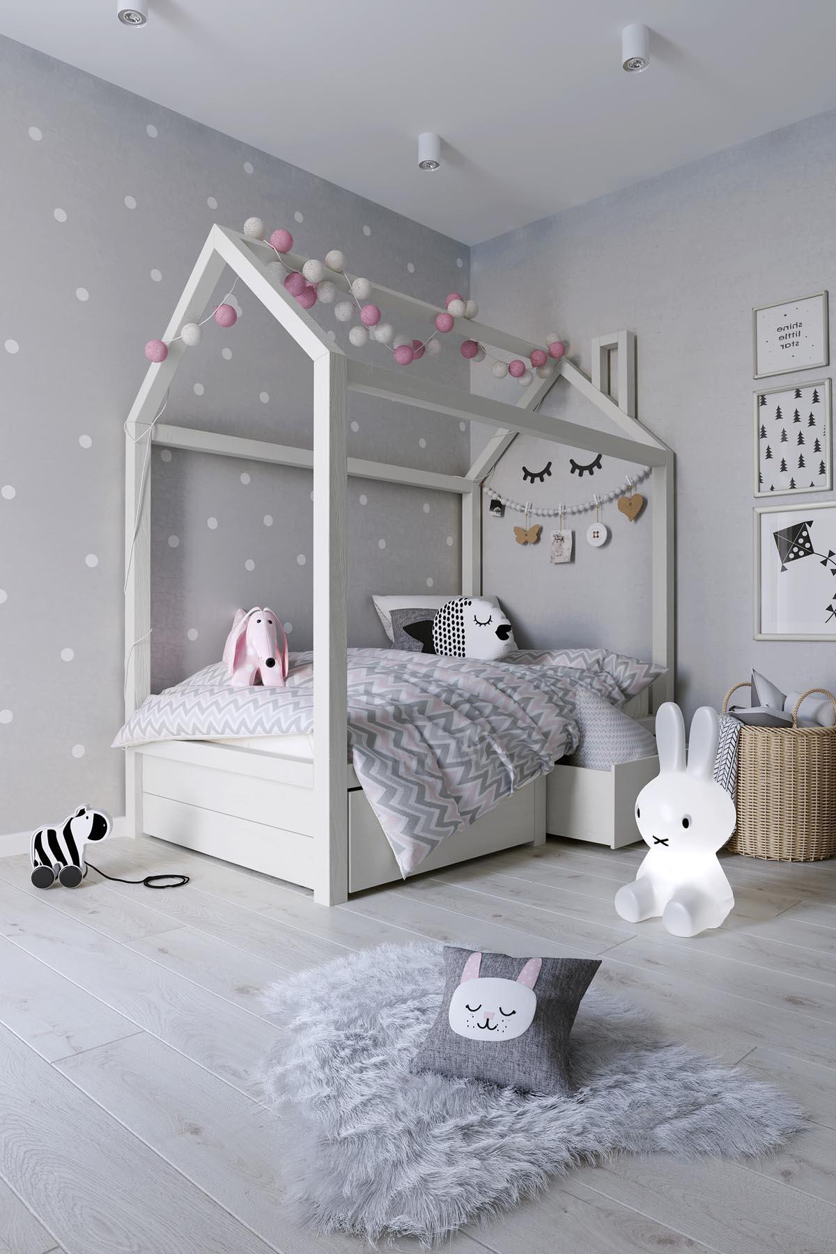детская комната фото 2