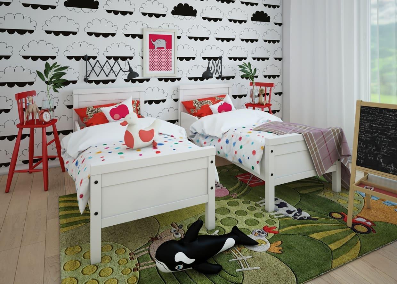детская комната фото 42