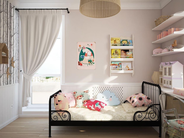 детская комната фото 73