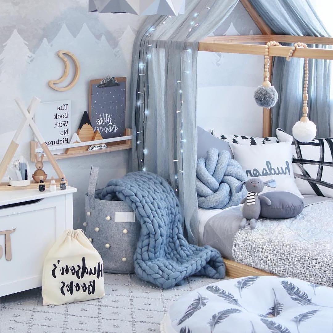 детская комната фото 9
