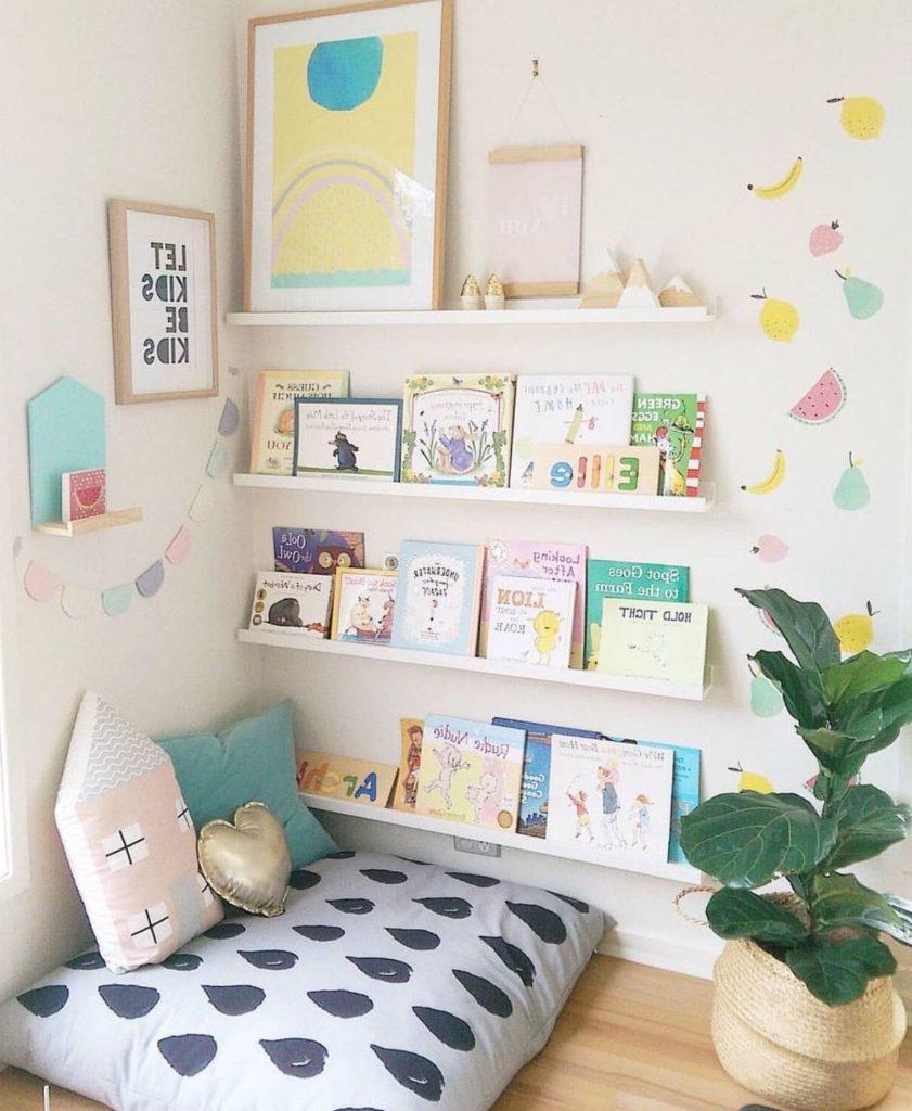 детская комната фото 31