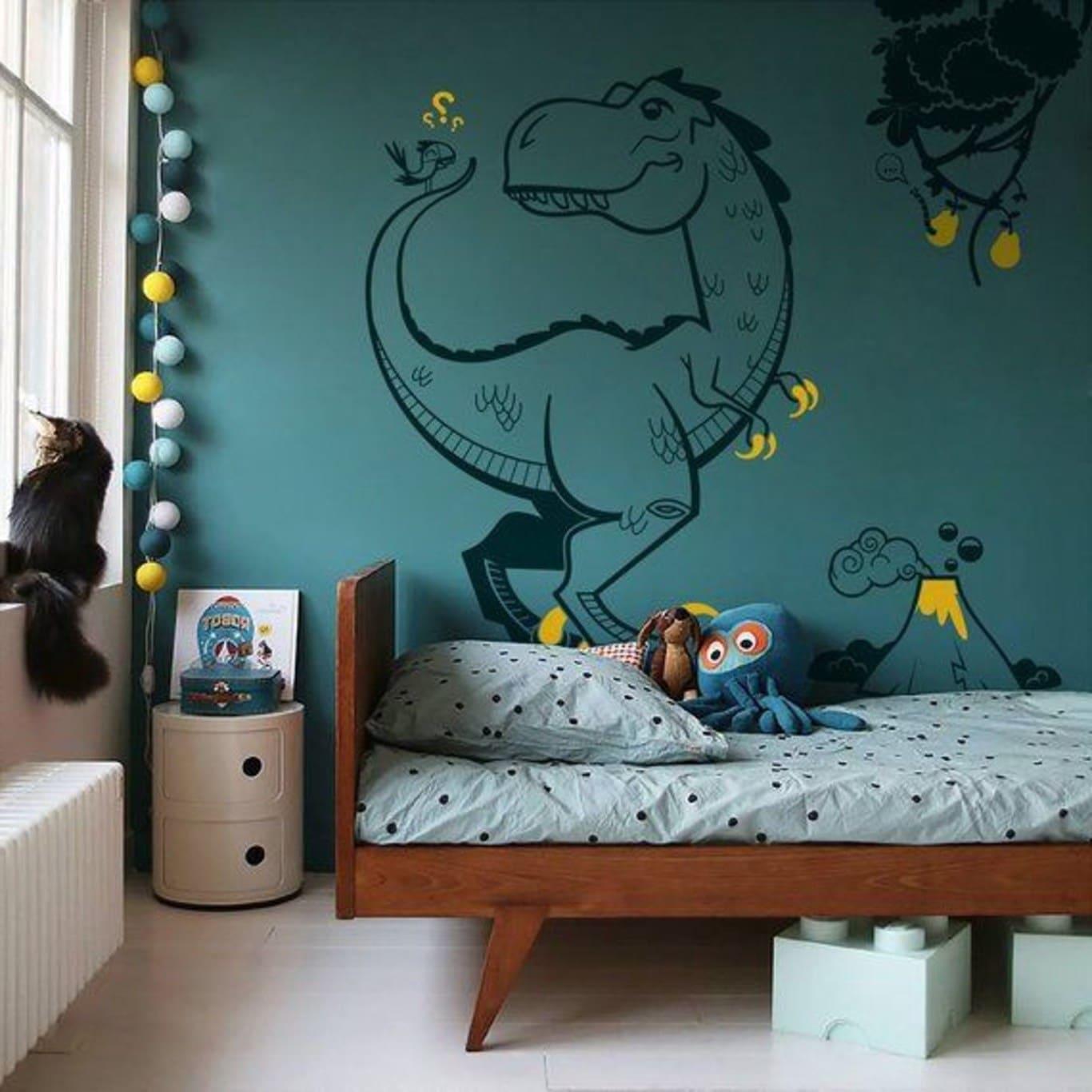 детская комната фото 44