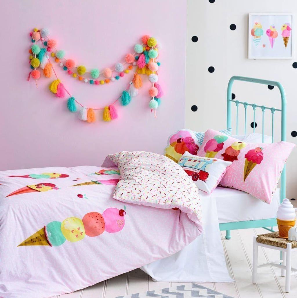 детская комната фото 38
