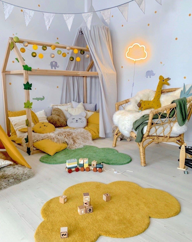 детская комната фото 16