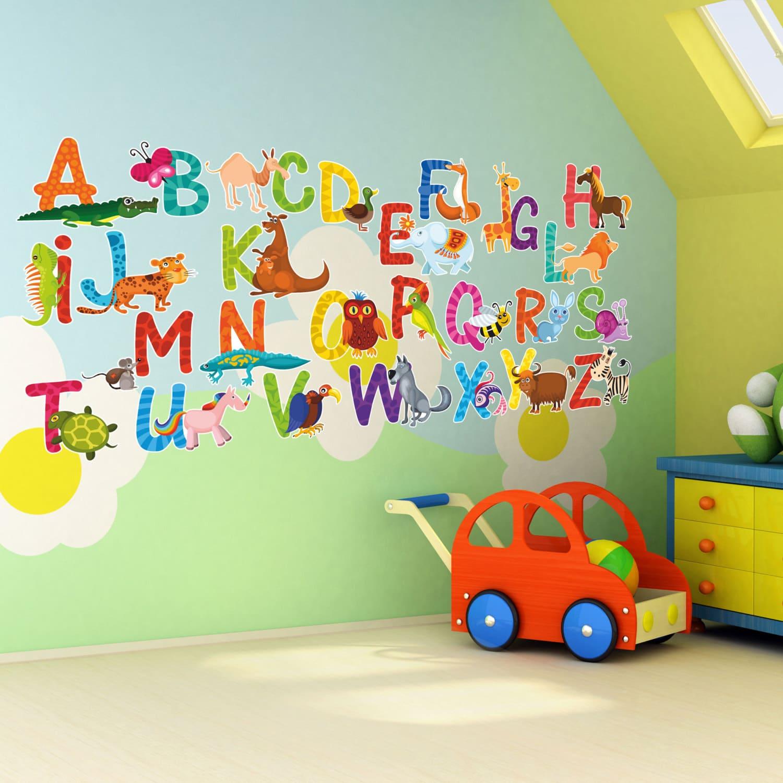 детская комната фото 26