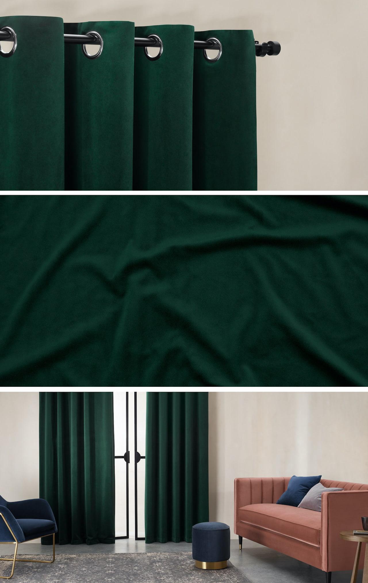 шторы в интерьере фото 8