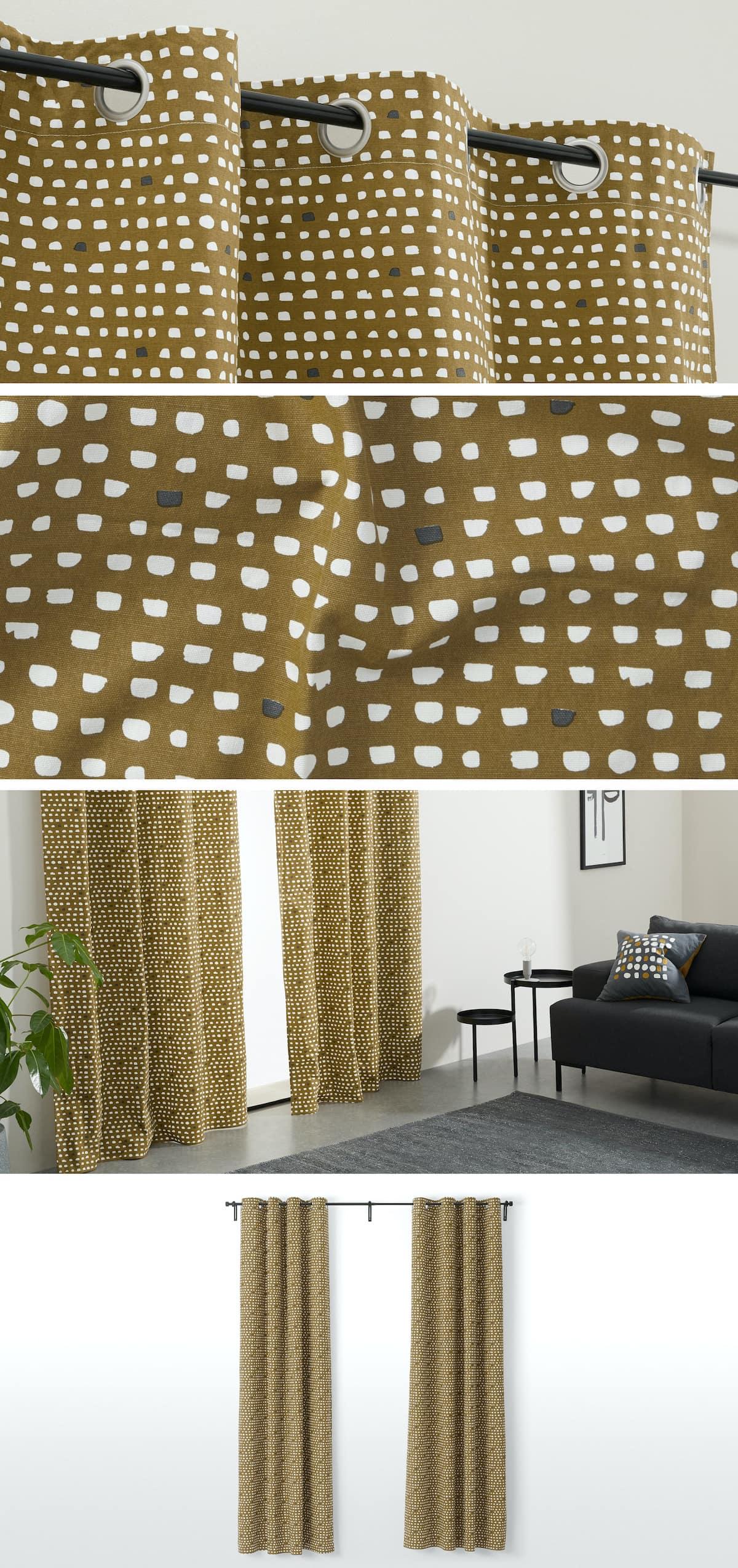 красивые шторы в интерьере картинка 5