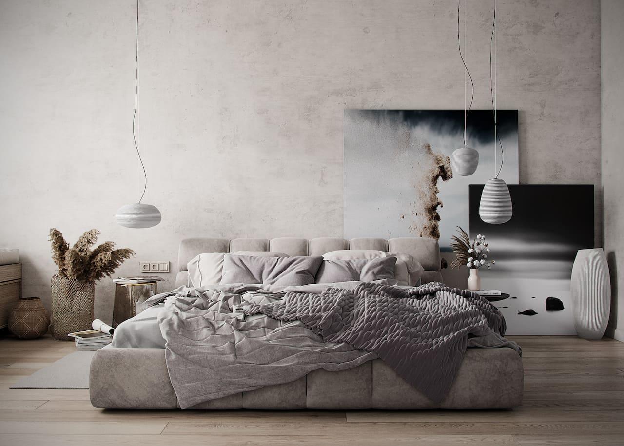 модный дизайн интерьера фото 77