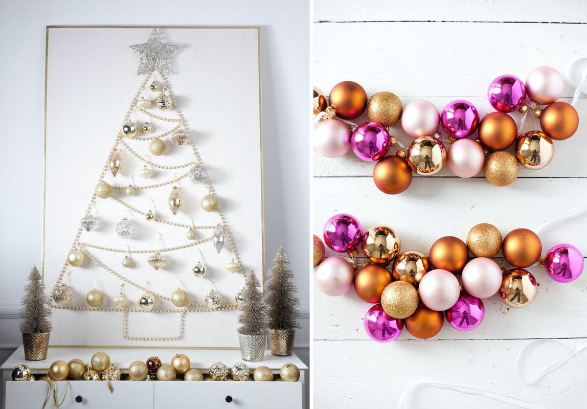 Чем ярче и креативнее украшения, тем белее запоминающимся будет праздник