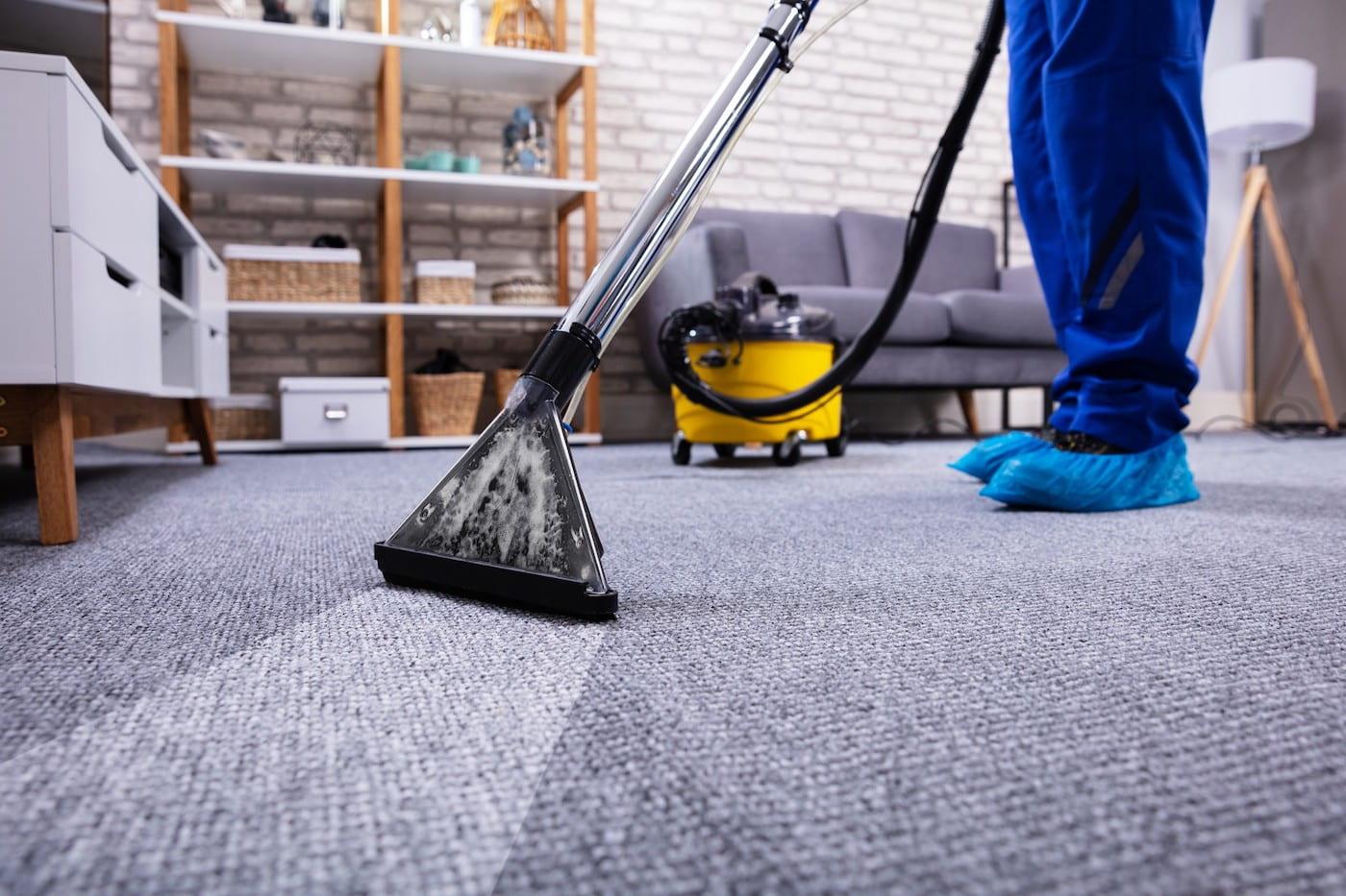Генеральная уборка квартиры – первый и самый простой шаг к преображению вашего жилища