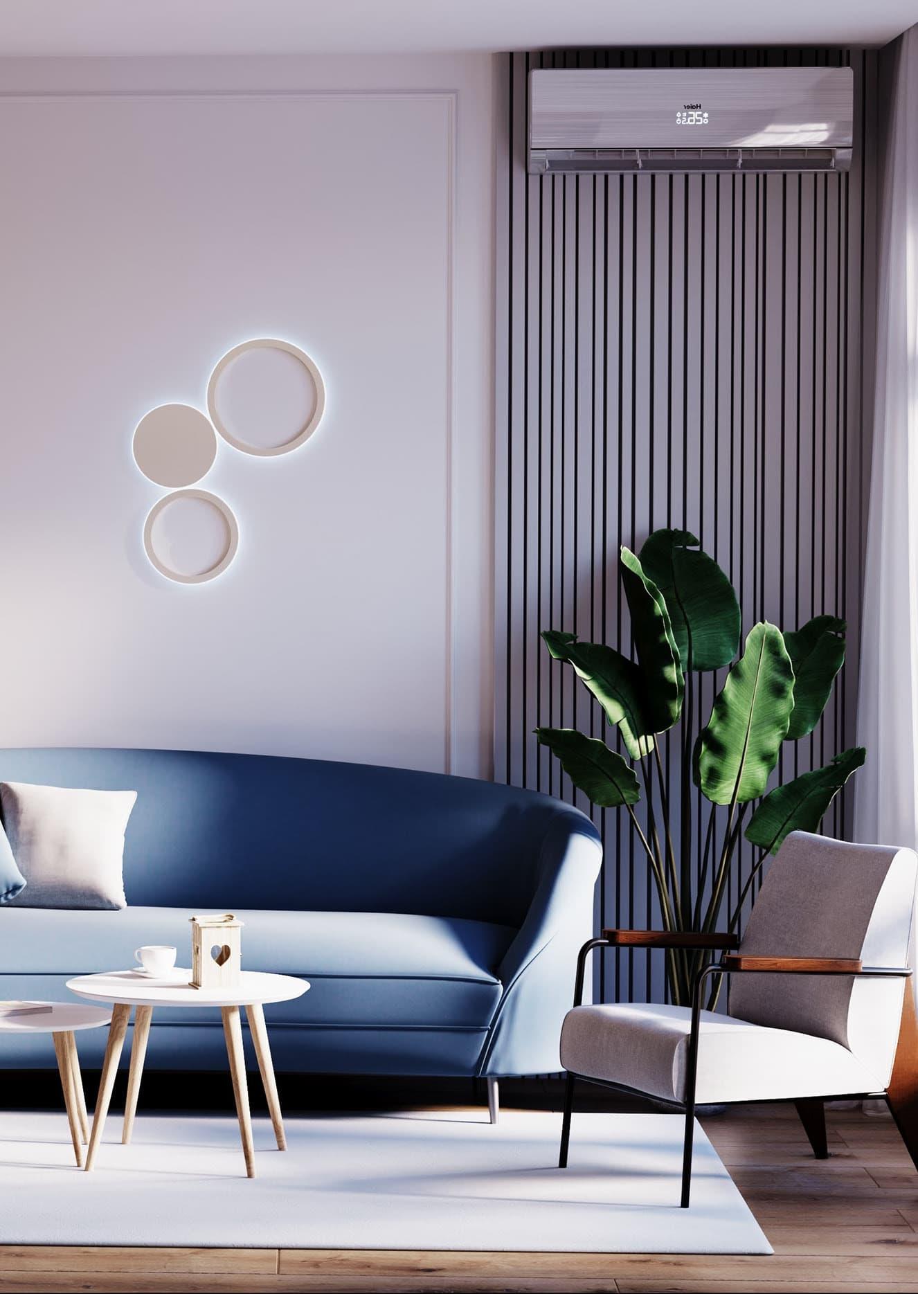 дизайн интерьера гостиной фото 45
