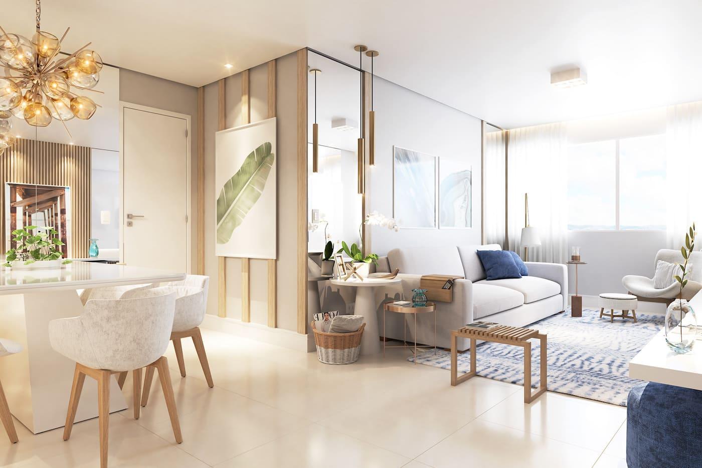 дизайн интерьера гостиной фото 14