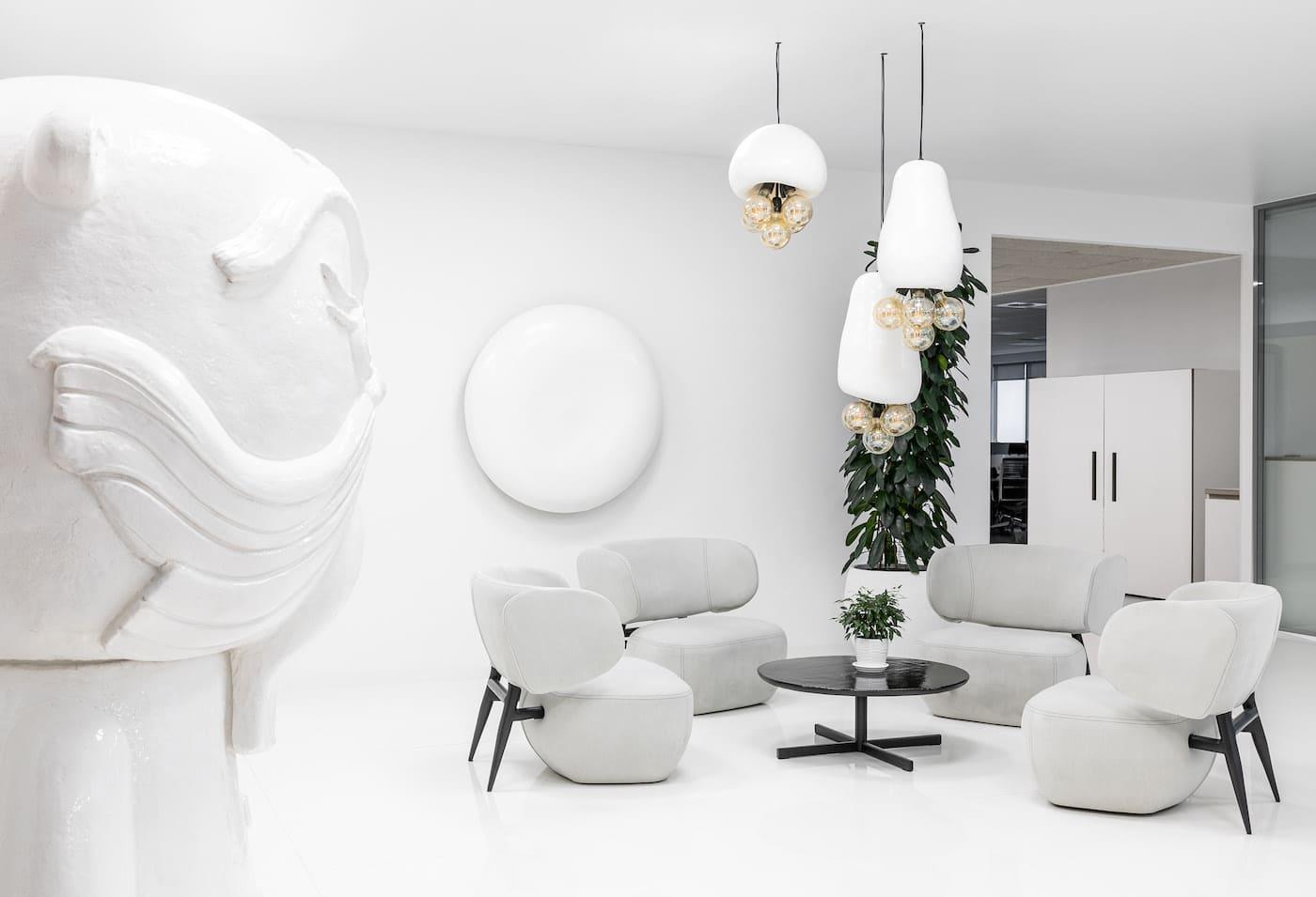 дизайн интерьера гостиной фото 4