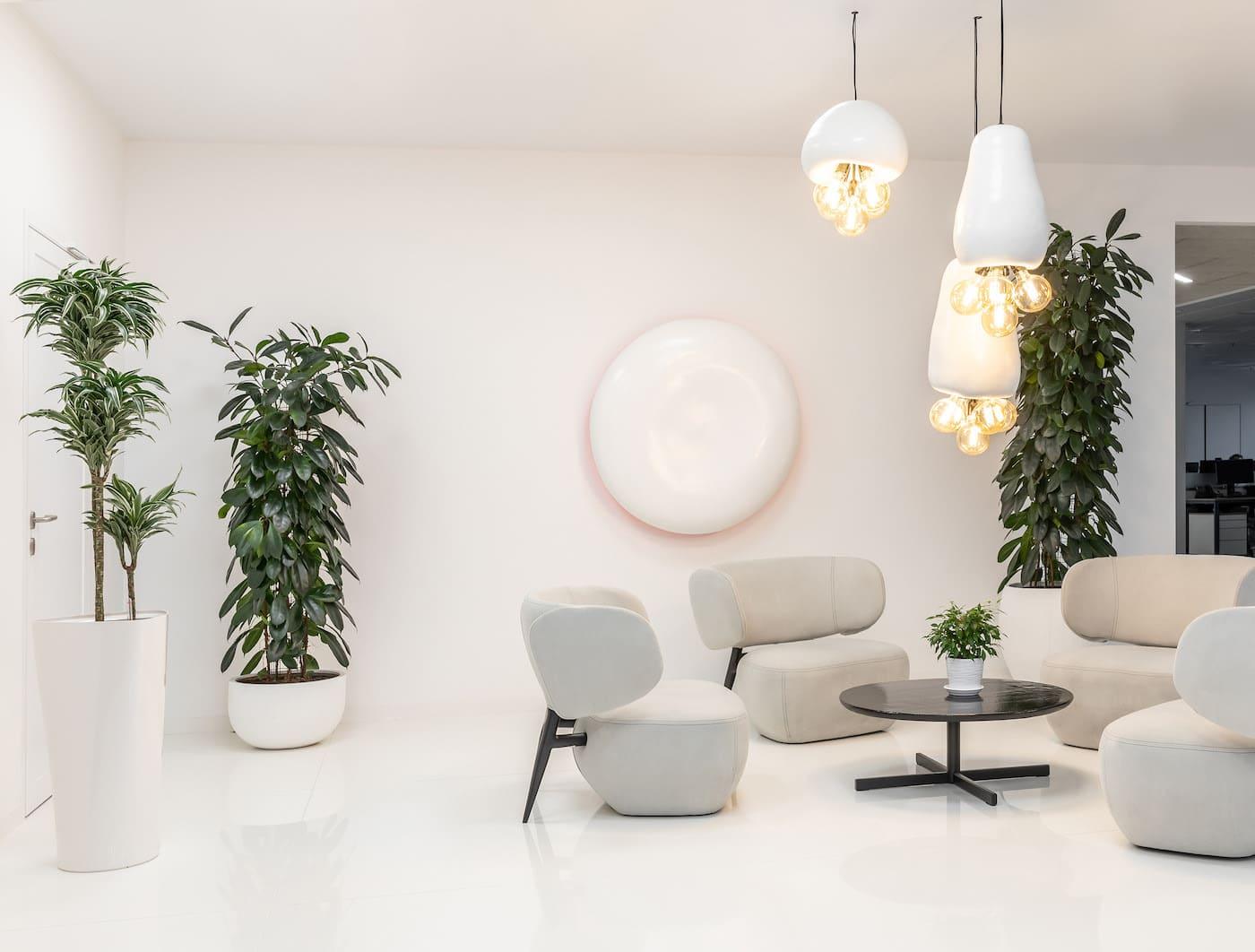 дизайн интерьера гостиной фото 5
