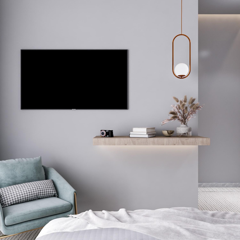 освещение в спальне фото 9