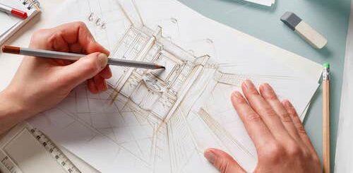 дизайн интерьера квартиры 1