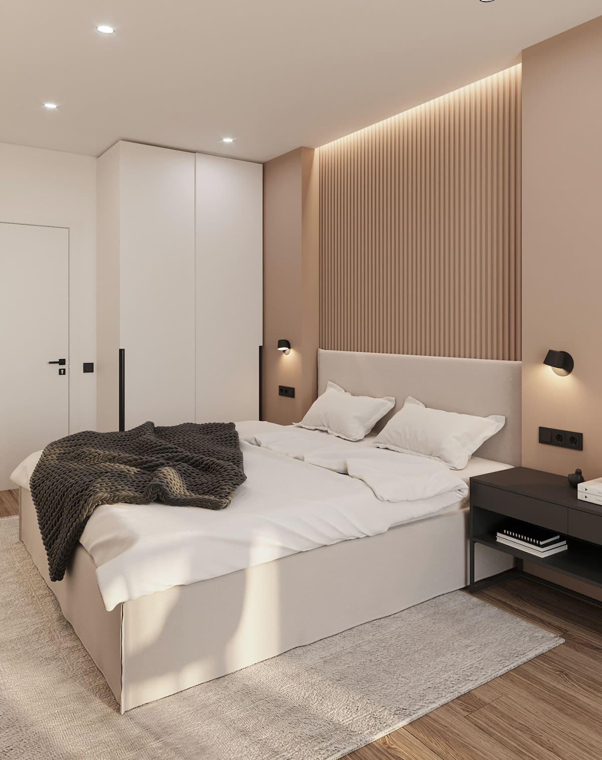 модный дизайн интерьера квартиры фото 103