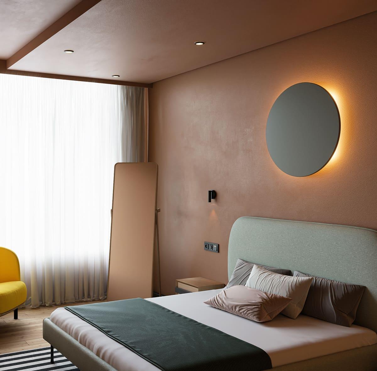 модный дизайн интерьера квартиры фото 25