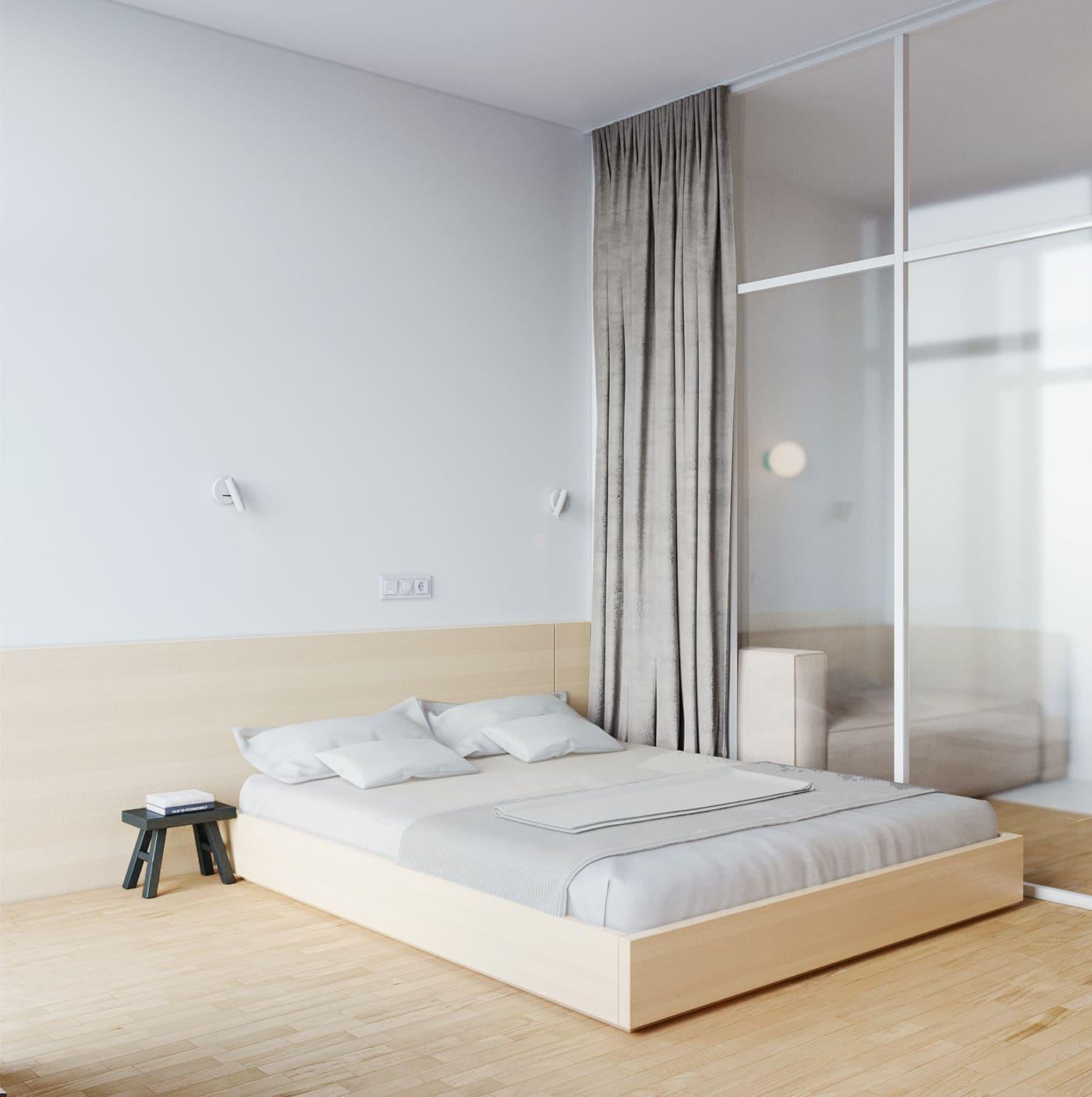 модный дизайн интерьера квартиры фото 31