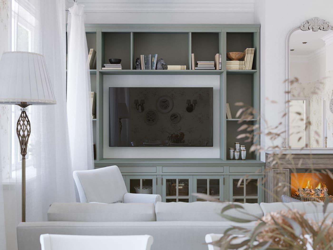 модный дизайн интерьера квартиры фото 44