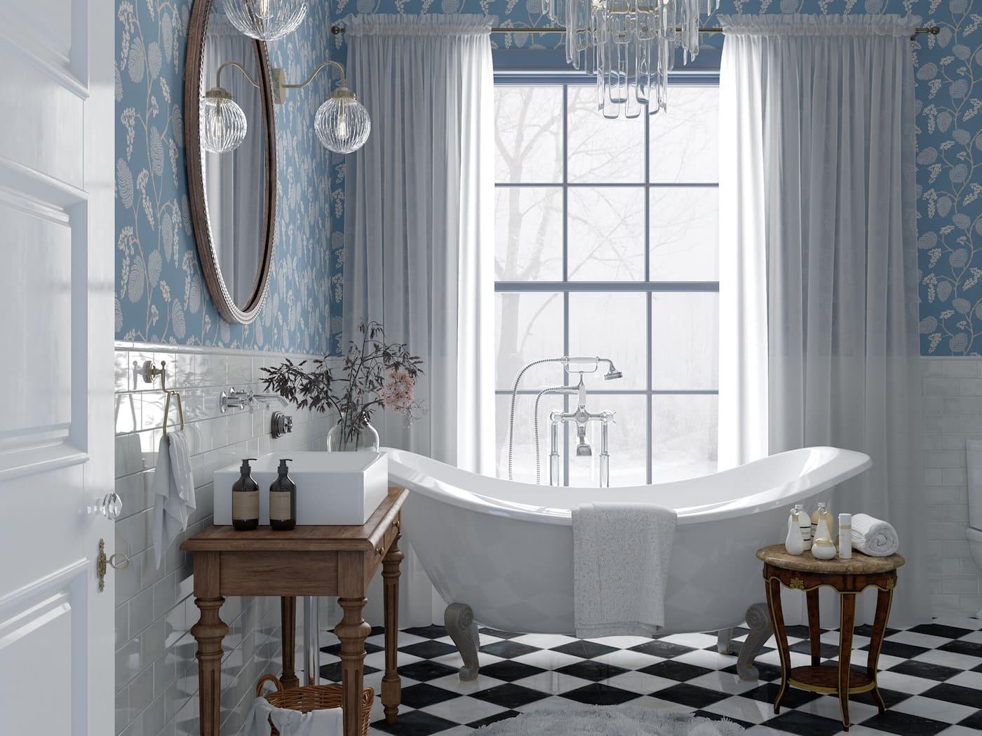 модный дизайн интерьера квартиры фото 47