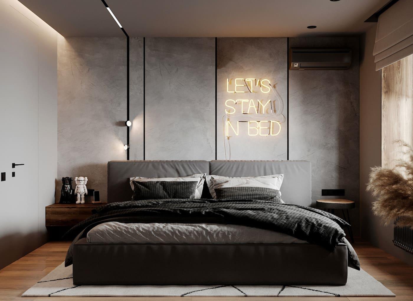 модный дизайн интерьера квартиры фото 57