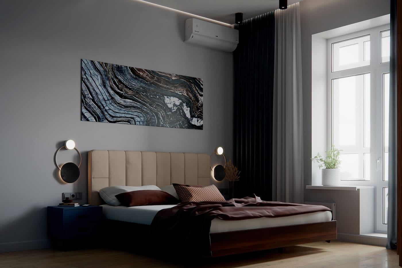 модный дизайн интерьера квартиры фото 66