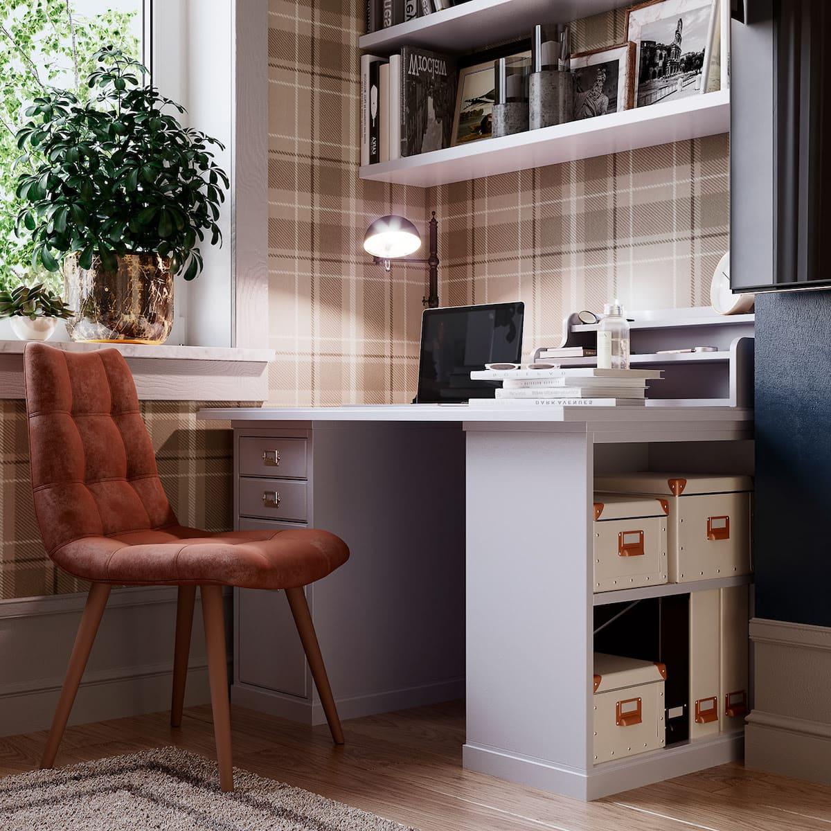 модный дизайн интерьера квартиры фото 70