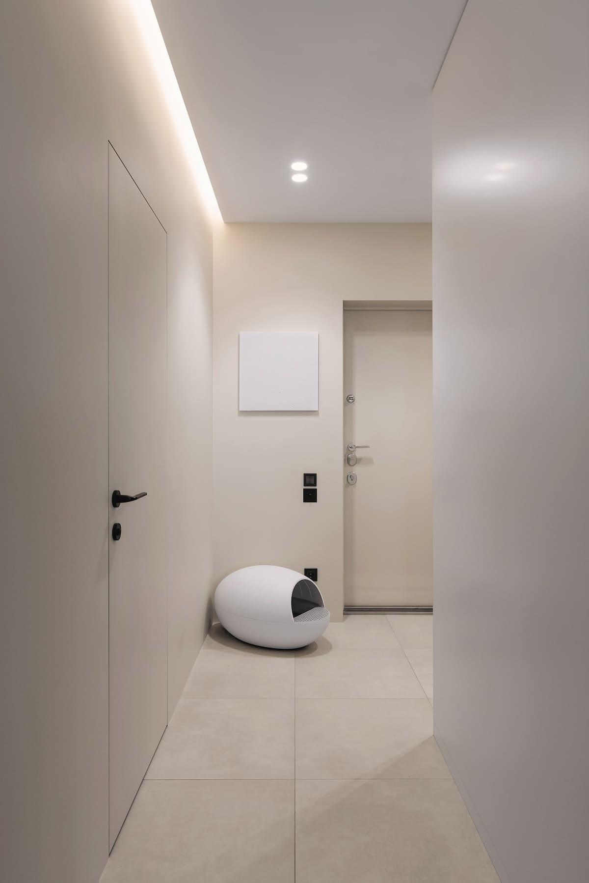 модный дизайн интерьера квартиры фото 88