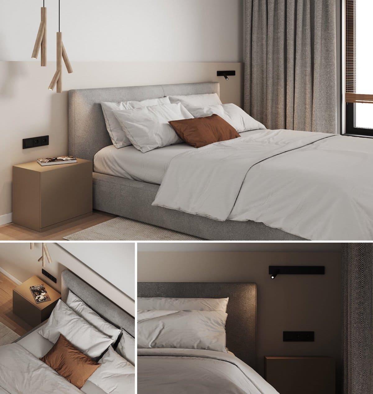 модный дизайн интерьера квартиры фото 94