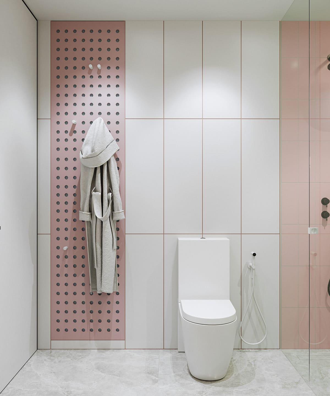 дизайн интерьера ванной комнаты фото 63
