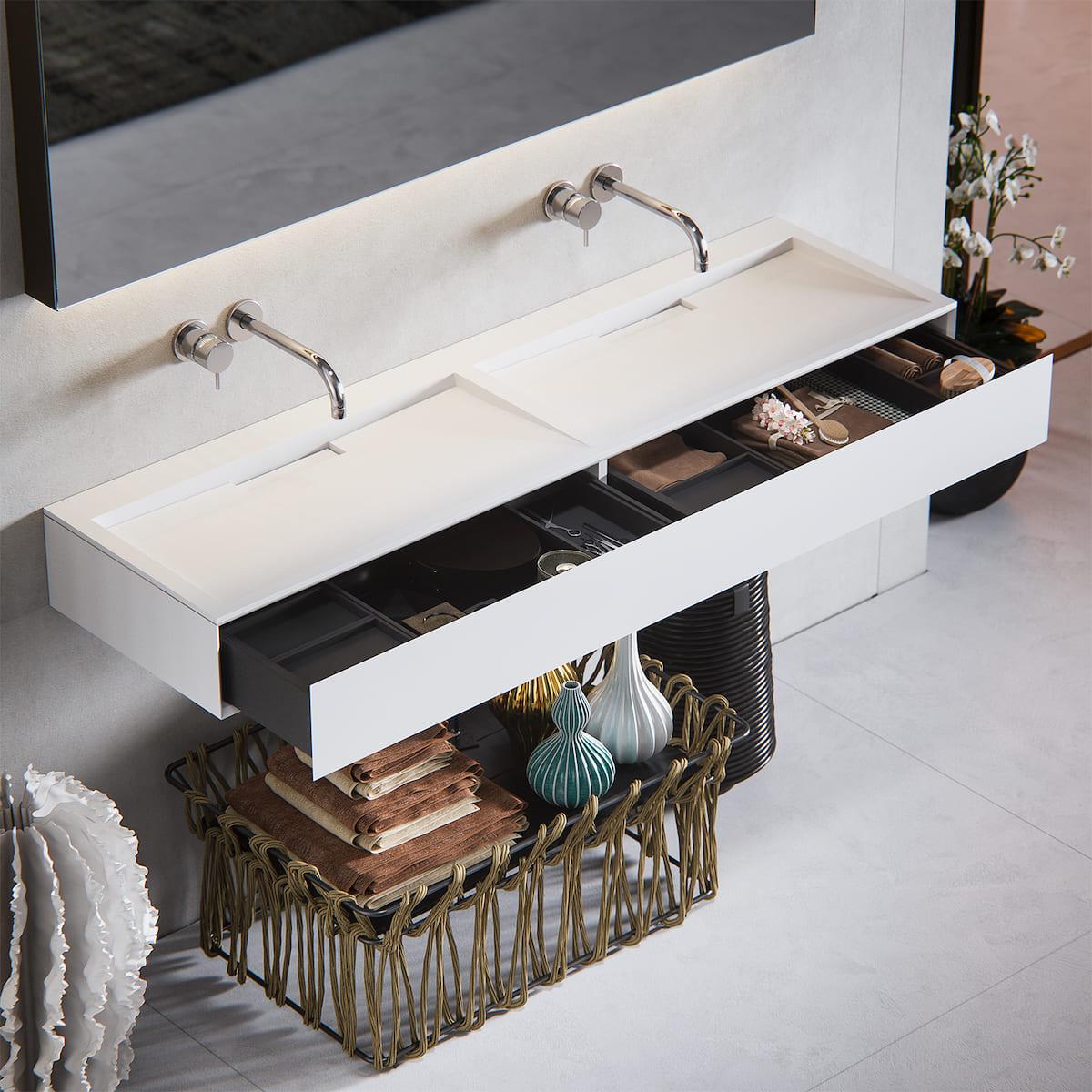 дизайн интерьера ванной комнаты фото 77