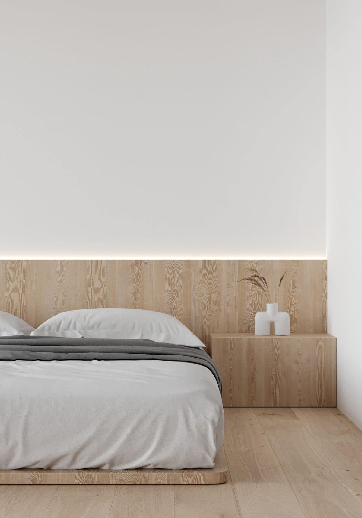 интерьер спальни фото 56