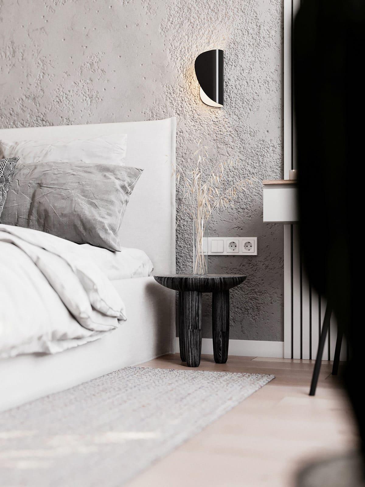 интерьер спальни фото 19