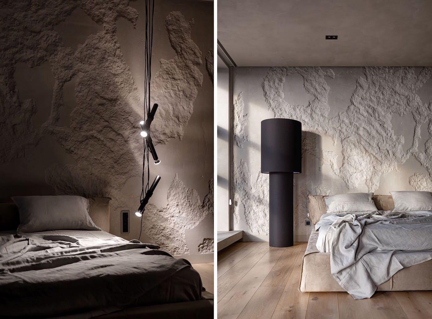 интерьер спальни фото 54