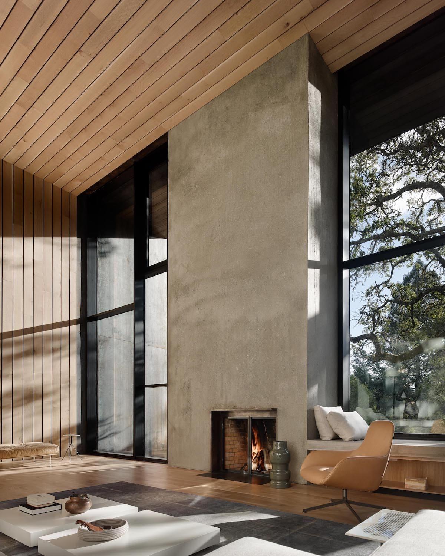 красивый дизайн потолка фото 33
