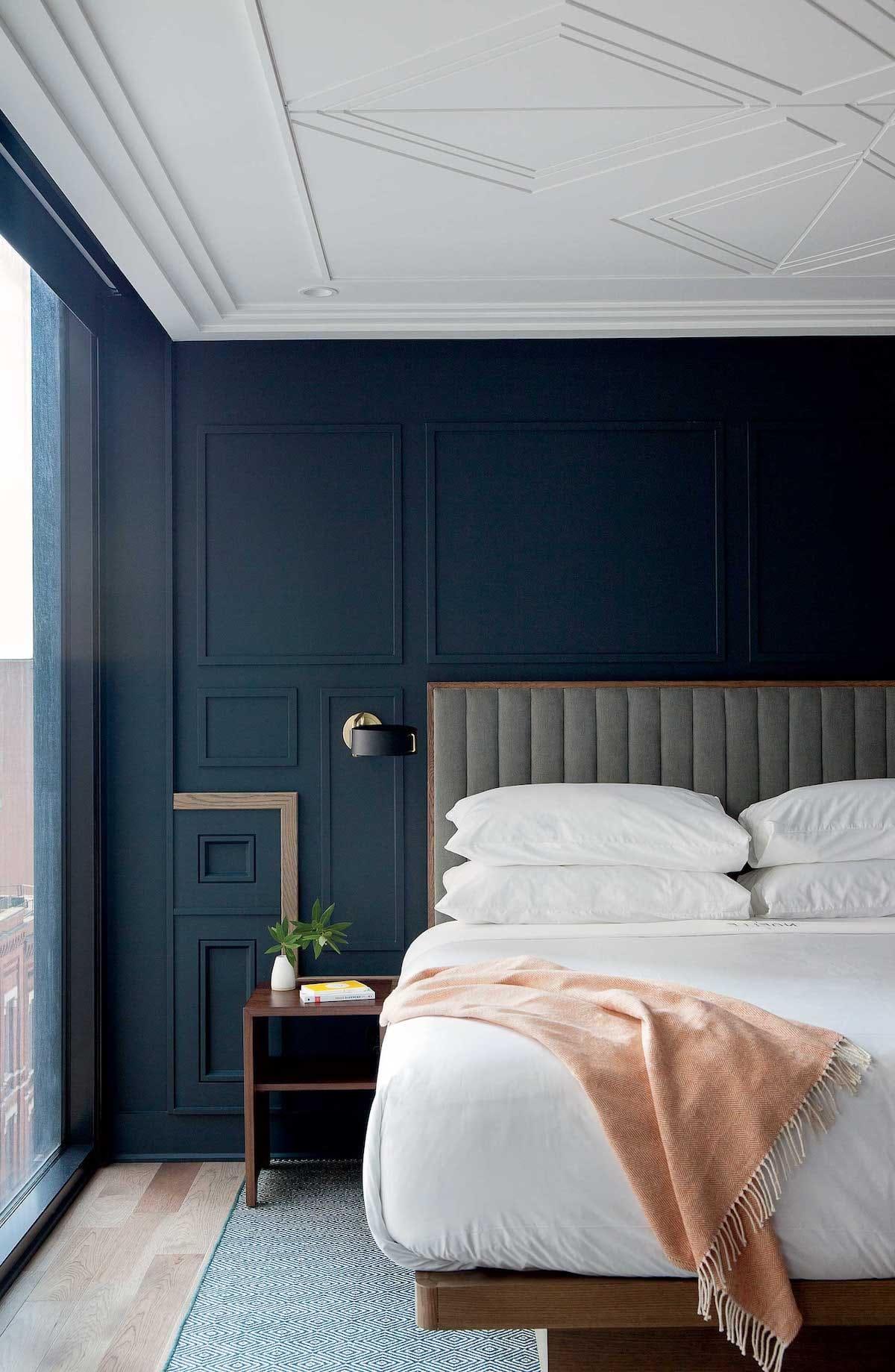 красивый дизайн потолка фото 53
