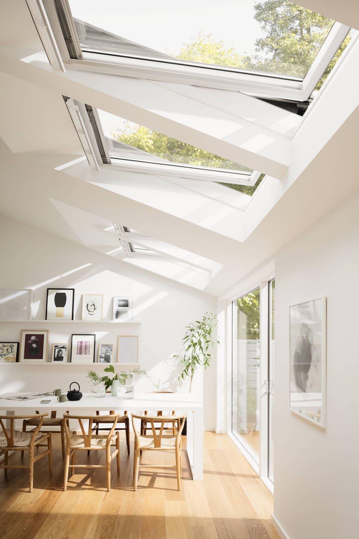 красивый дизайн потолка фото 18